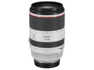 Canon RF Objektiv 70-200mm f/2.8